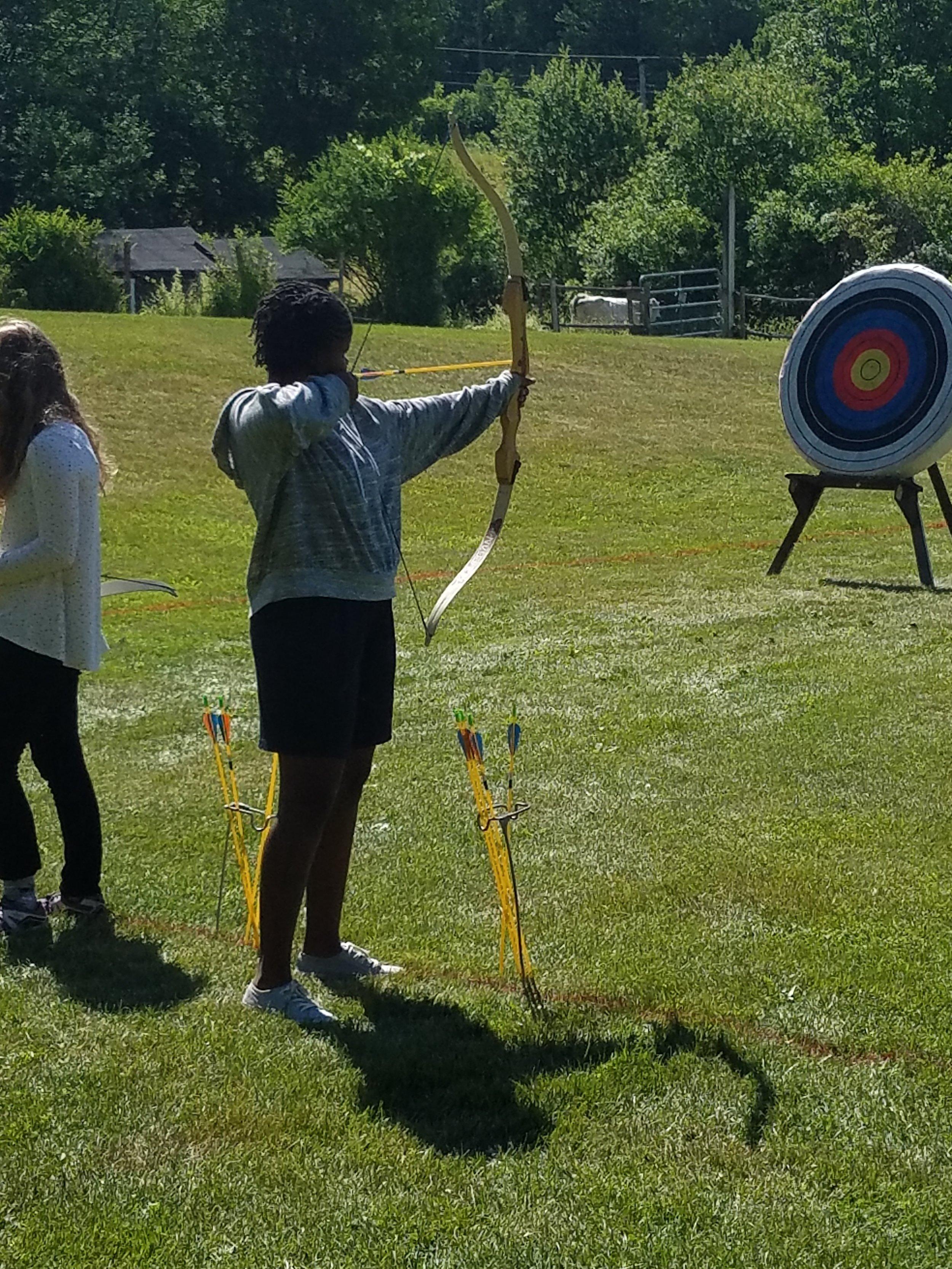 Summer shooting a bow _ arrow (5).jpg