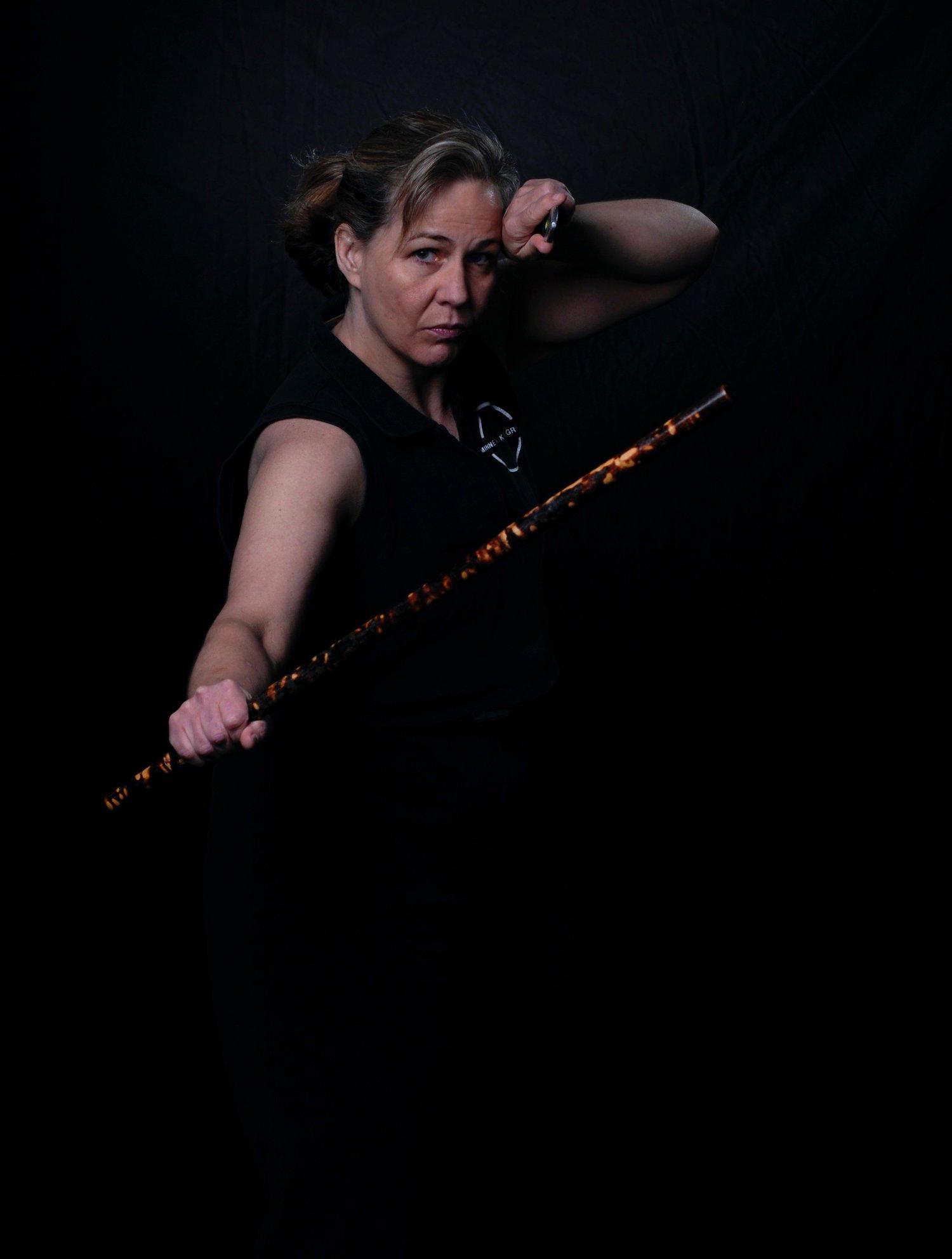 Diana Rathborne