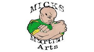 Mick's Martial Arts - Episode 3