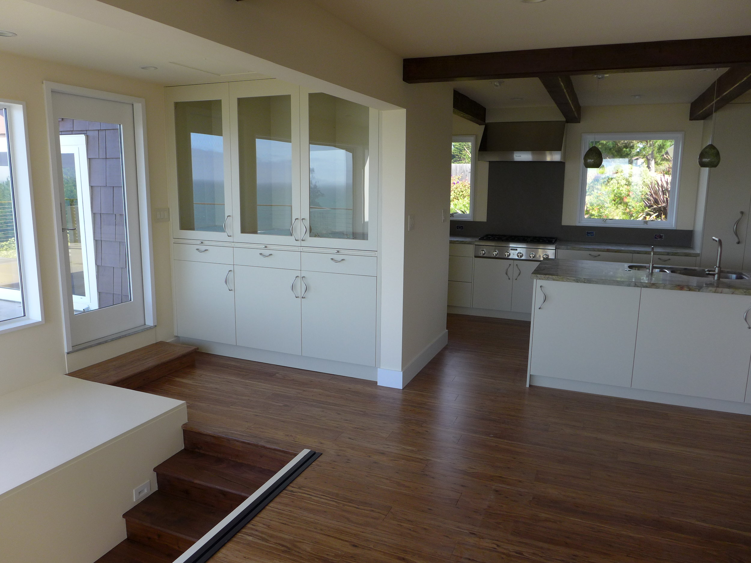 West Marin Remodel