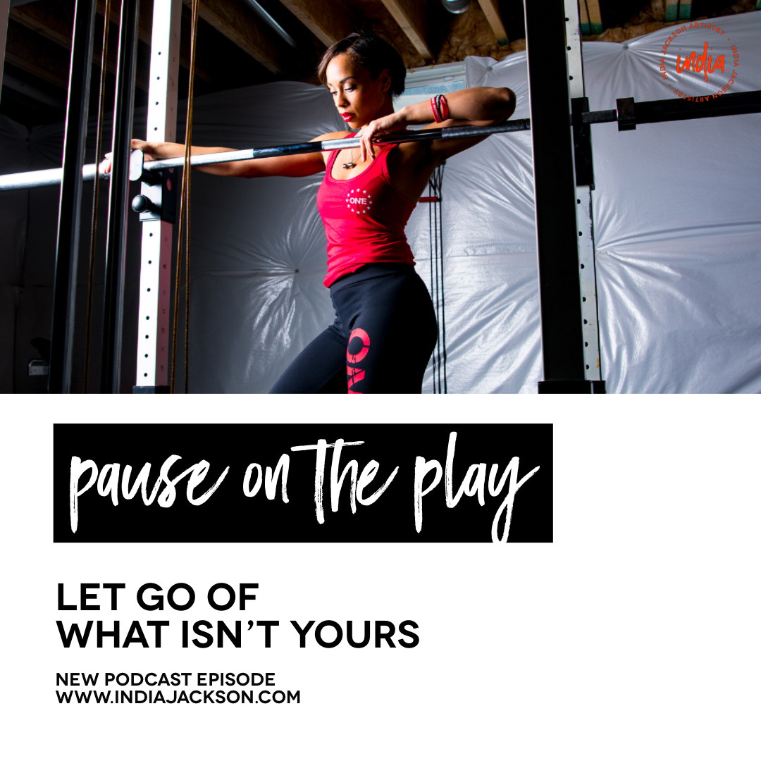 pause on the play podcast india jackson erica courdae