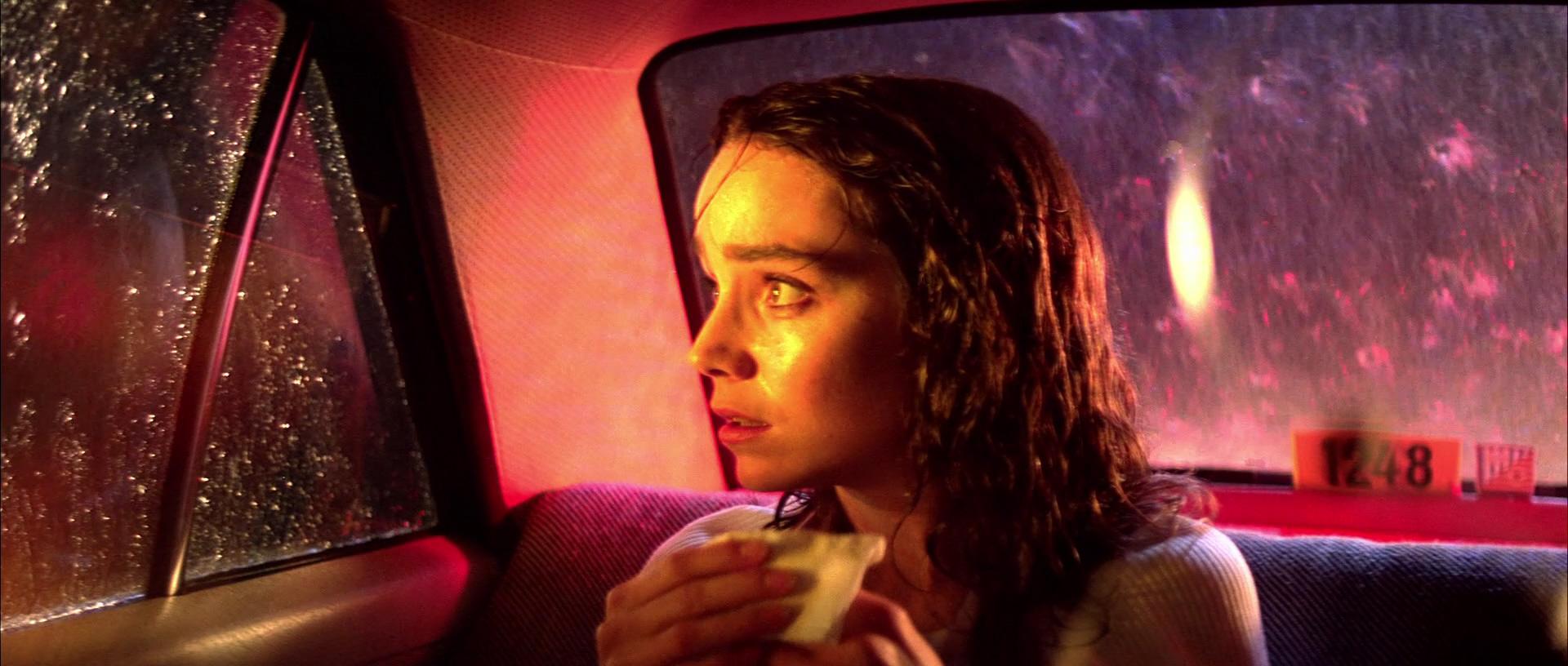 Jessica Harper in Dario Argento's  Suspiria  (1977) . Photo: Seda Spettacoli.