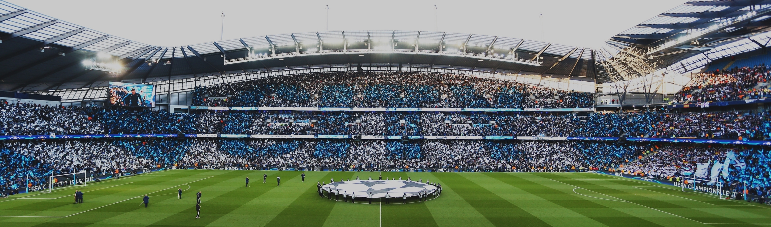"""FanCompass delivered creative technology that improved how we engage with our global fan base. This proved to be an important partner as we increased brand and revenue growth.""   Tom Glick   Former COO, City Football Group"