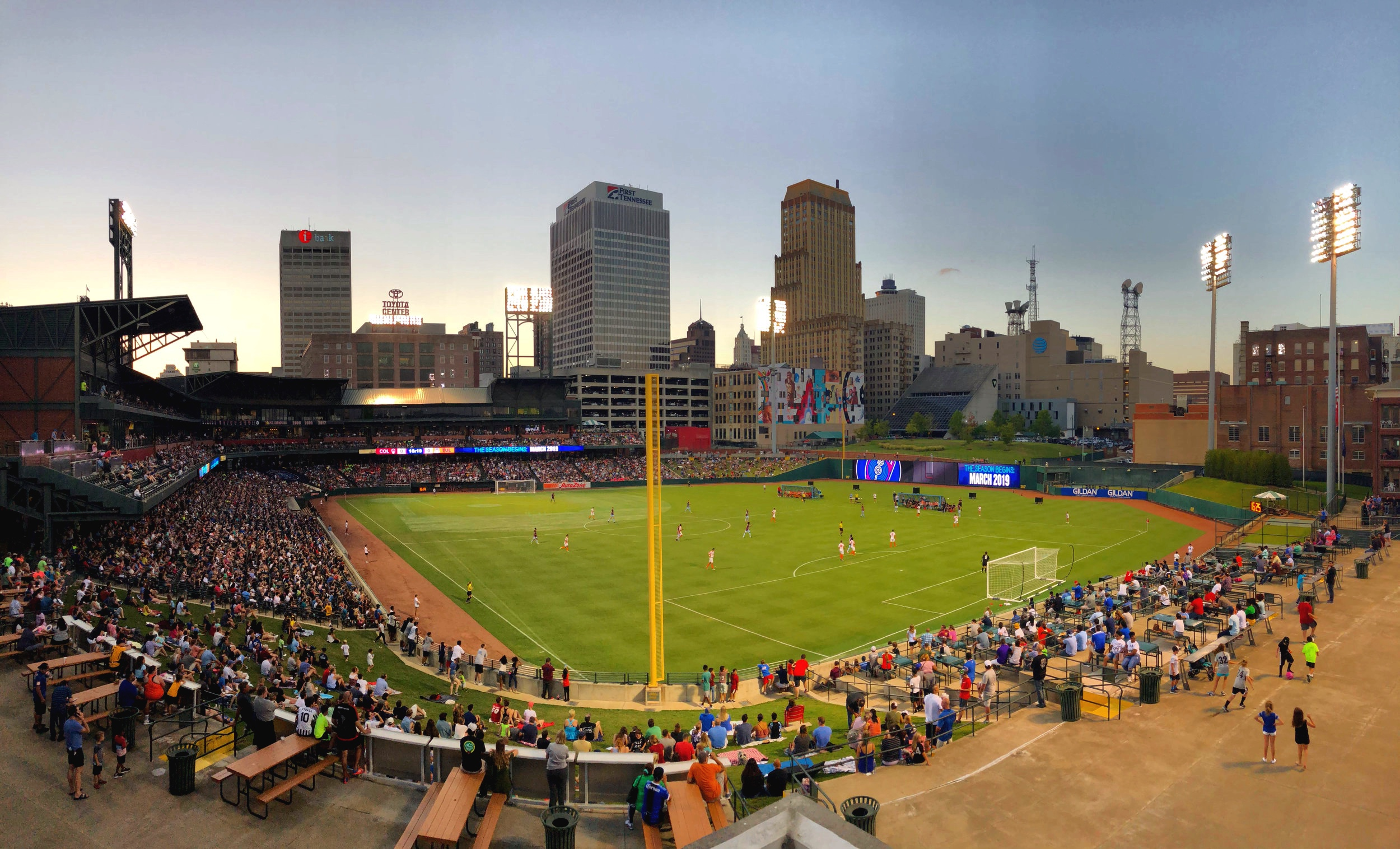 """We have seen peer teams realize great success, we expect exponential returns with FanCompass.""   Peter Freund   Principal Owner, Memphis Redbirds & Memphis 901 FC"