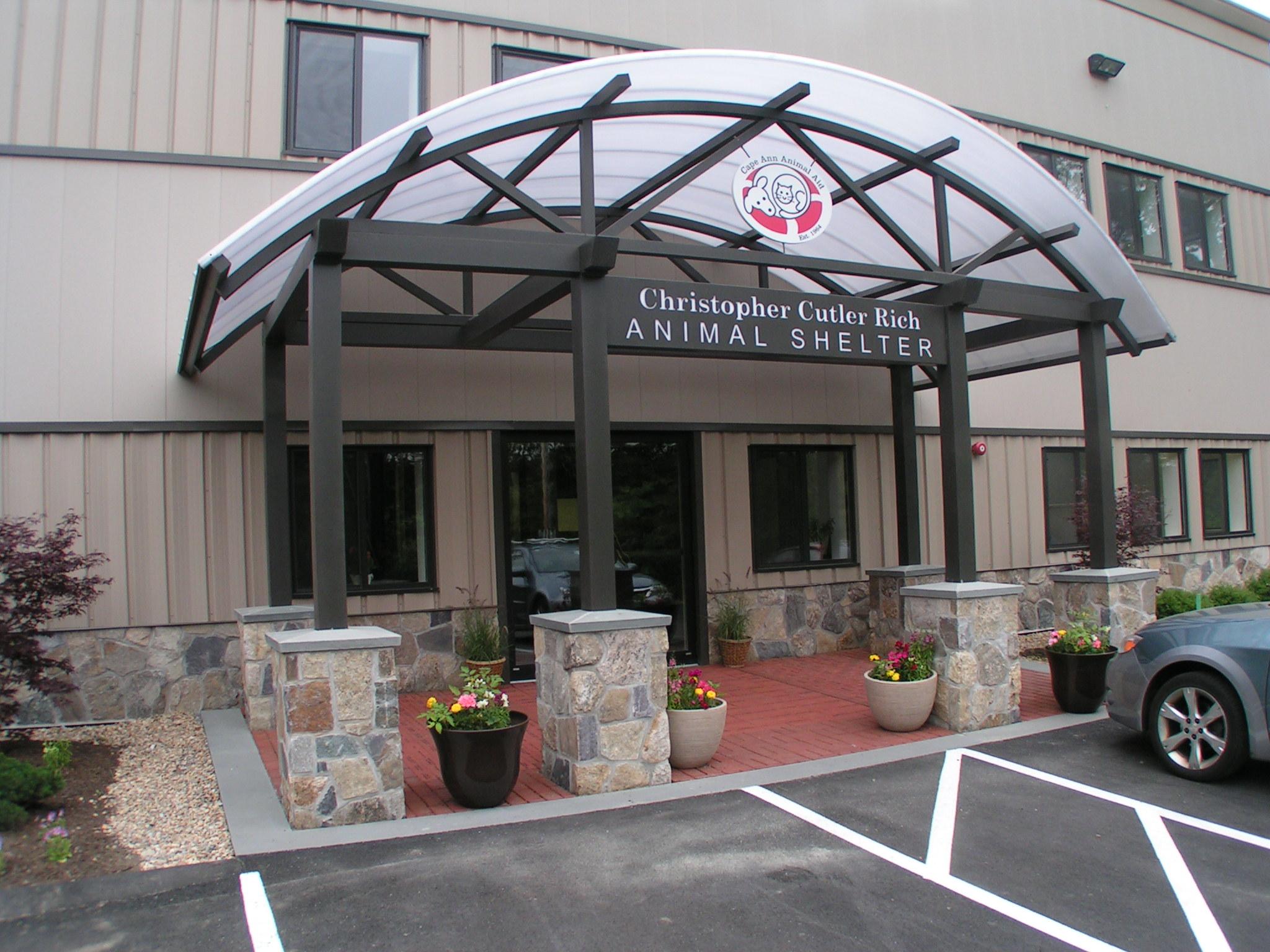 Cape Ann Animal Shelter