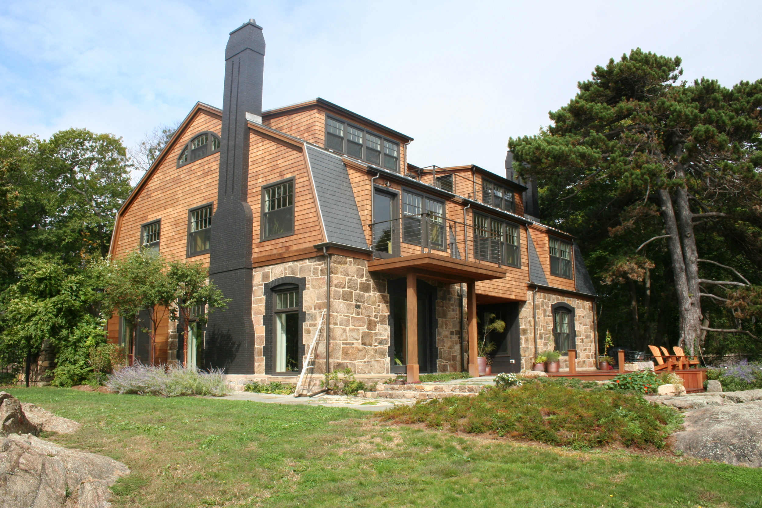 Manchester-by-the-Sea Renovation