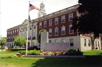 Medford Town Hall