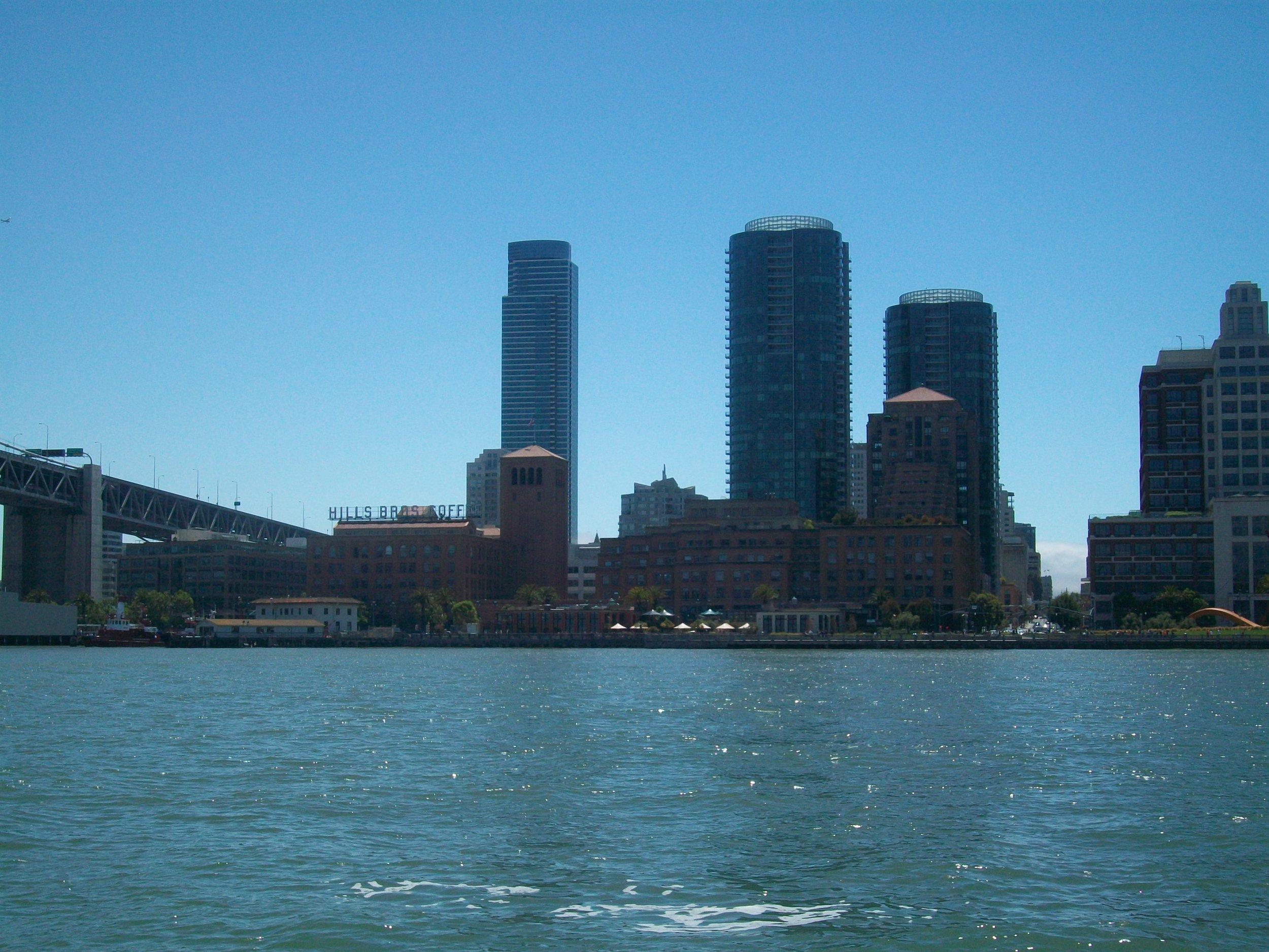 More city