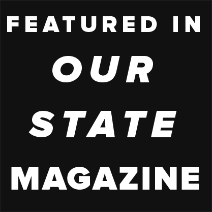 Our State Magazine (2016)