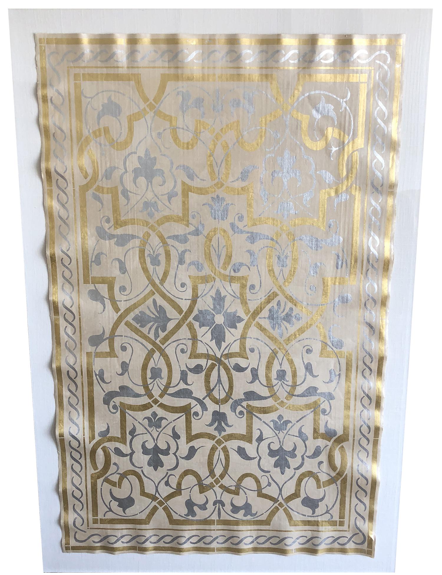 40 x 60 Italian Tapestry