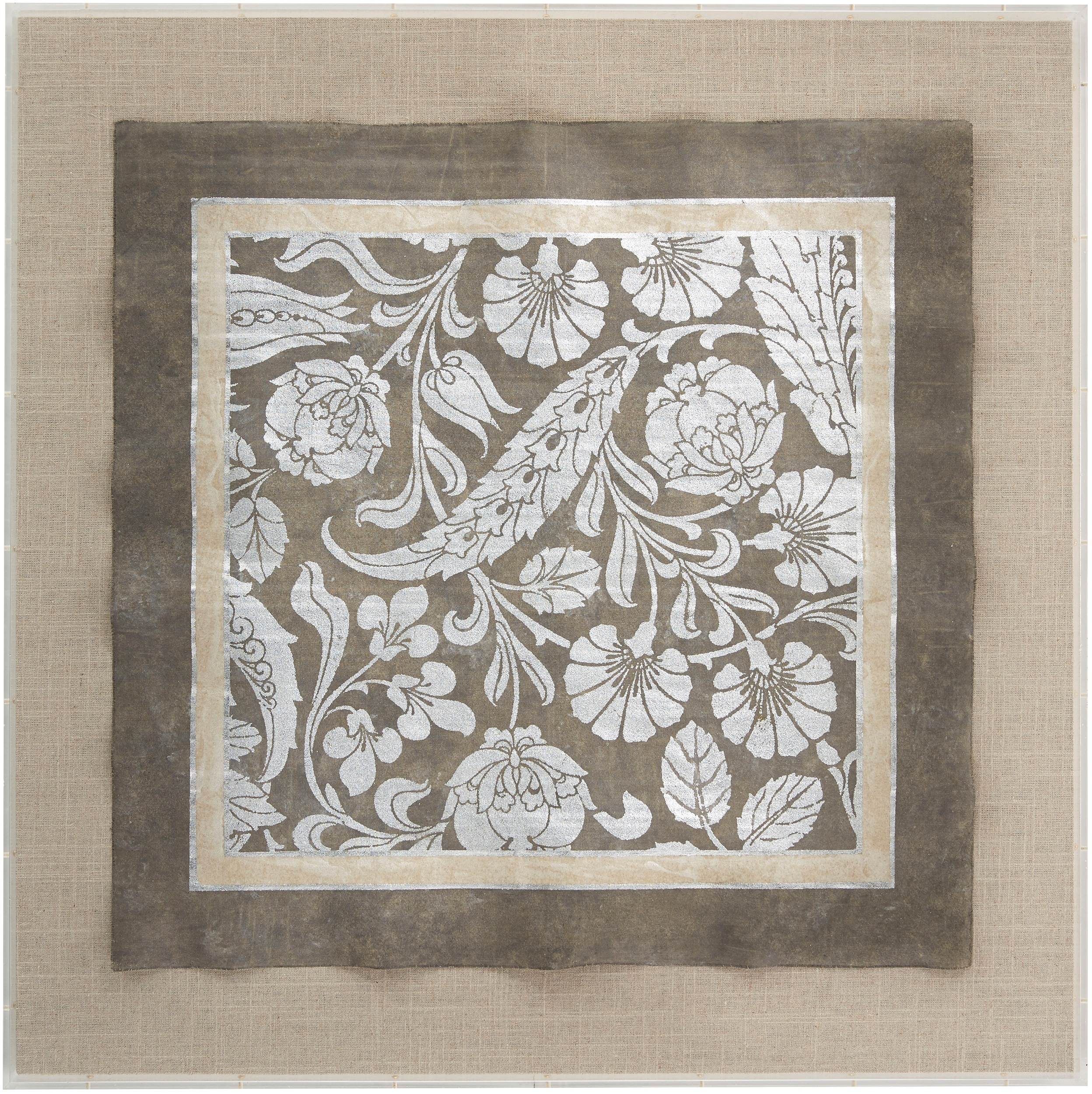 28 x 28 Tapestry