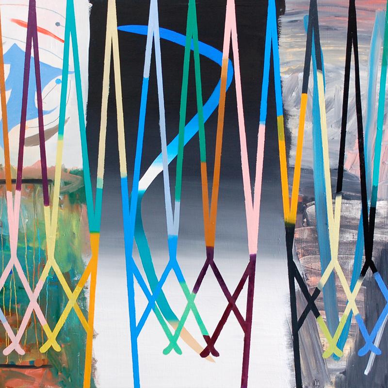 Spare Change by Christian Gerard Gella - —after