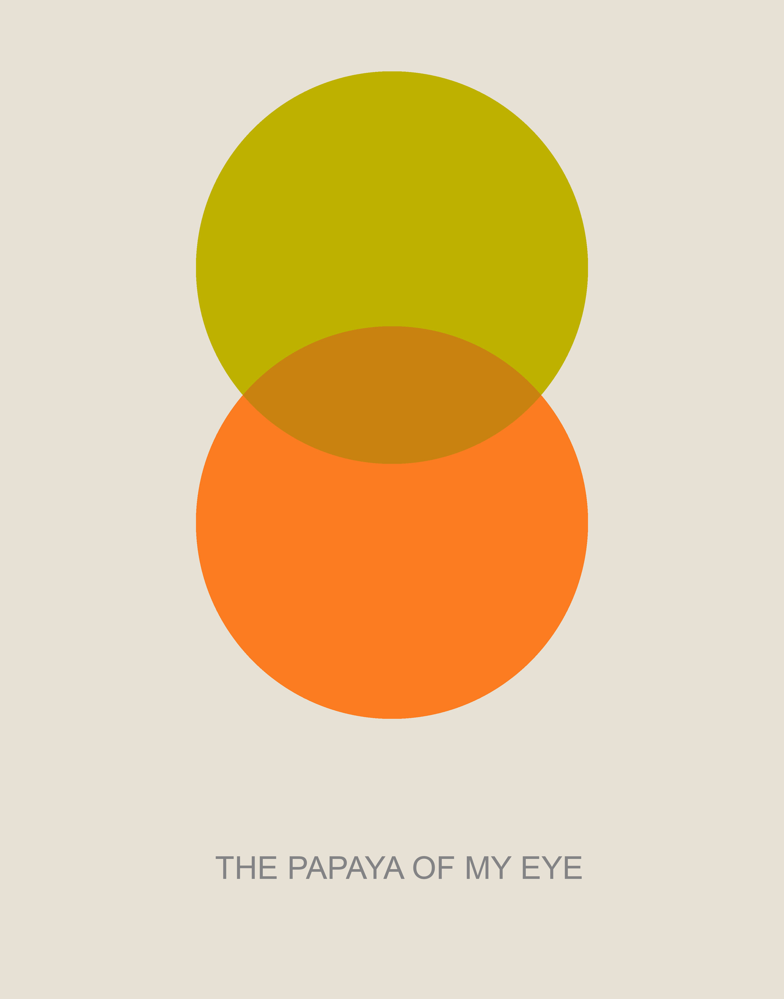 Fertakis_The Papaya Of My Eye.jpg