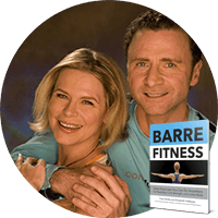 """Andrea is a passionate teacher of barre and life itself and her story will inspire you to attainable, real ways to own your life and your destiny."" - ― Elisabeth Halfpapp & Fred DeVito, Exhale Barre founders, authors of the Barre Fitness Book"
