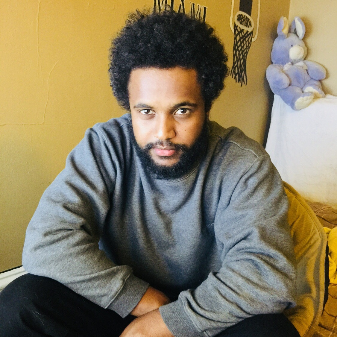 Mesfin Muleta - He/Him/His, Bemidji State University