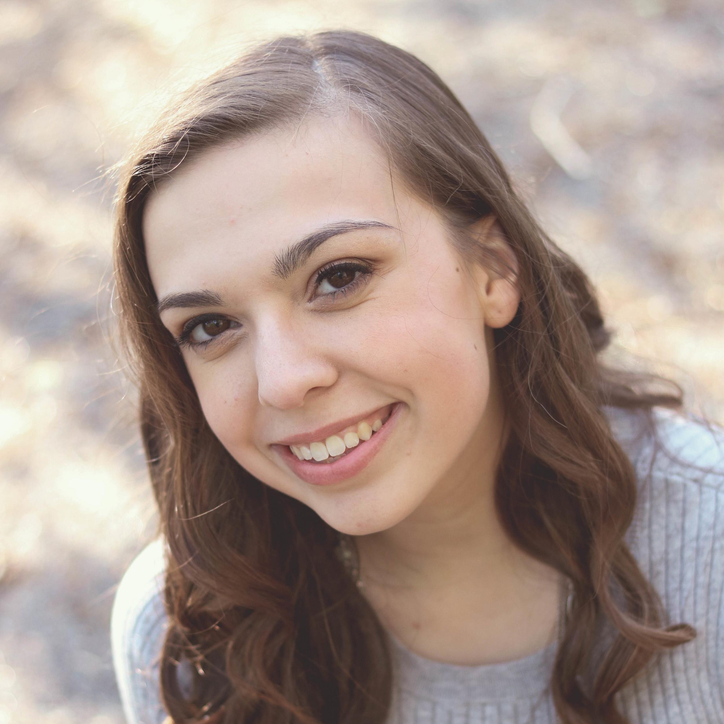 Lizzie Aydt - she/her, MSU Moorhead