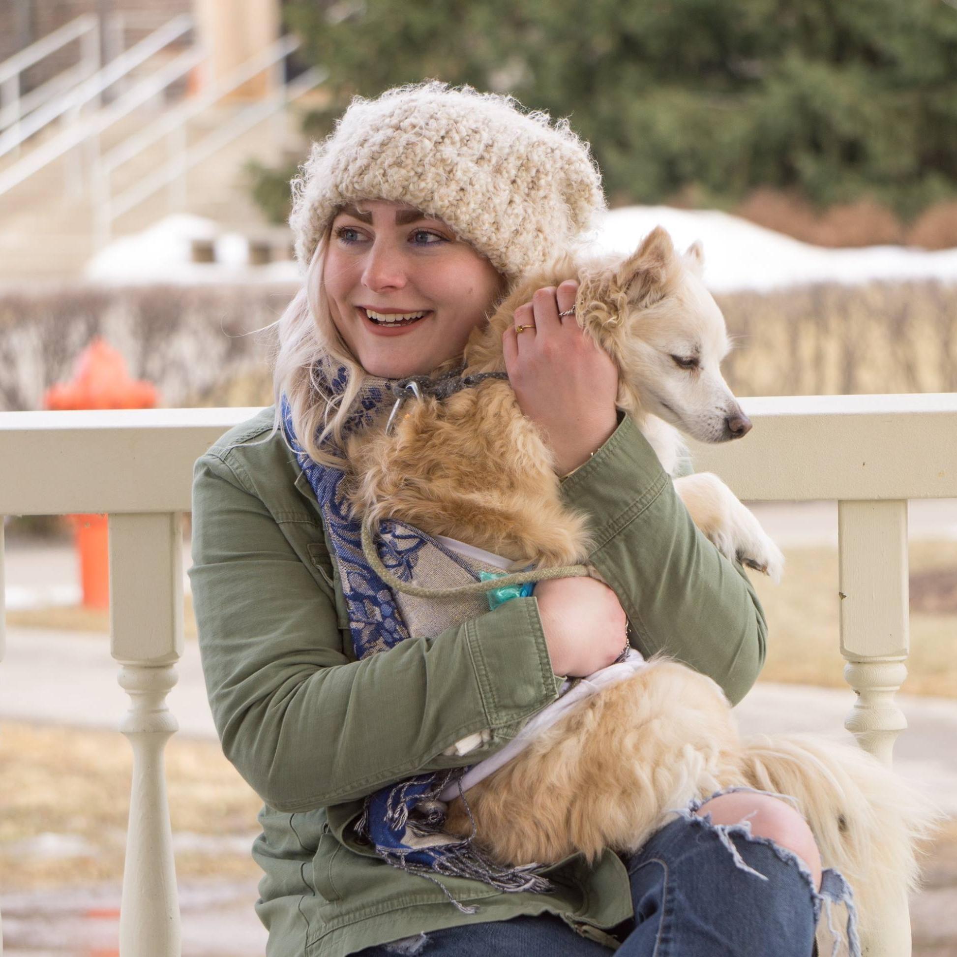 Samantha Wogensen - she/her, Winona State University
