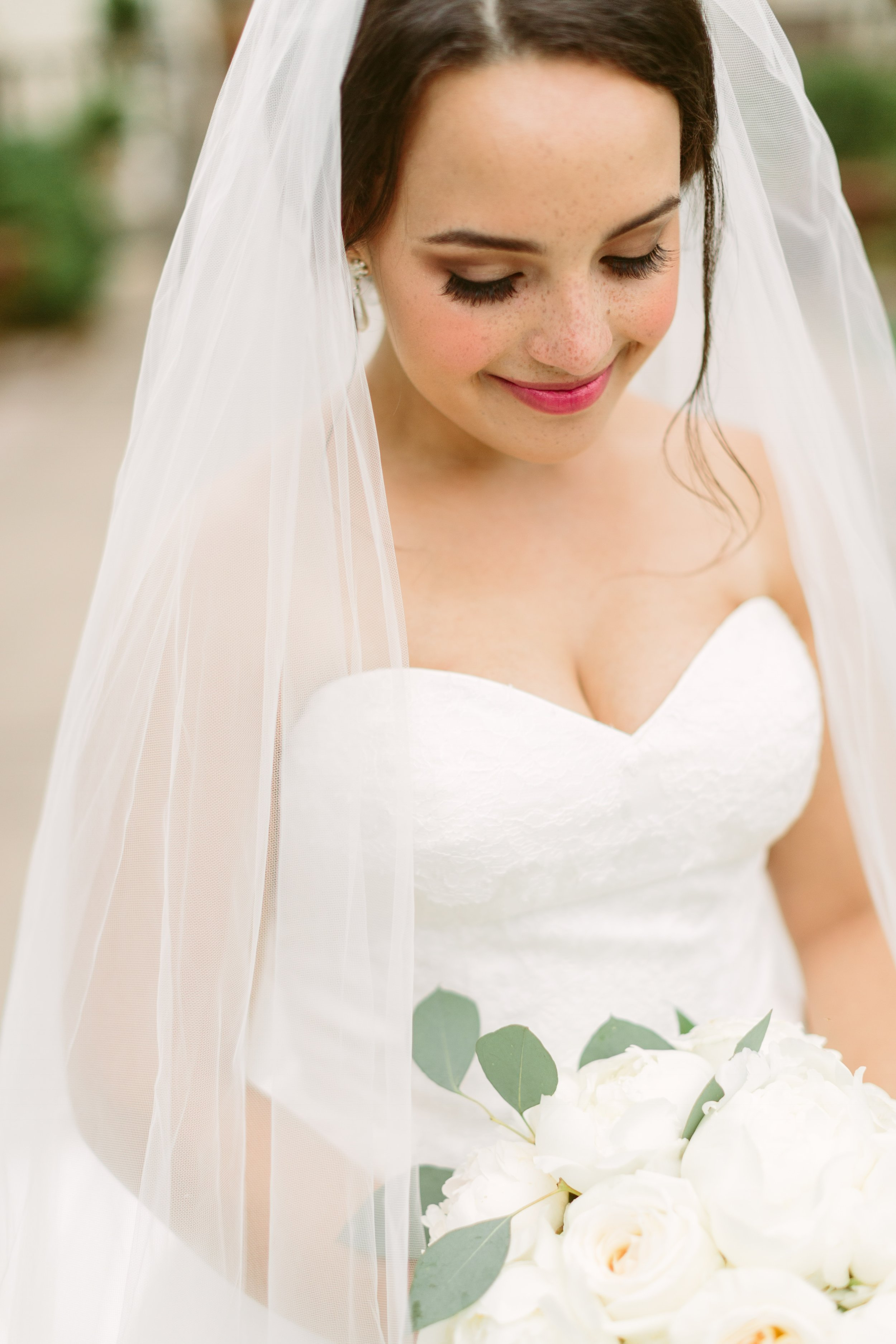 Professional Hair and Makeup for your Central Arkansas wedding Day