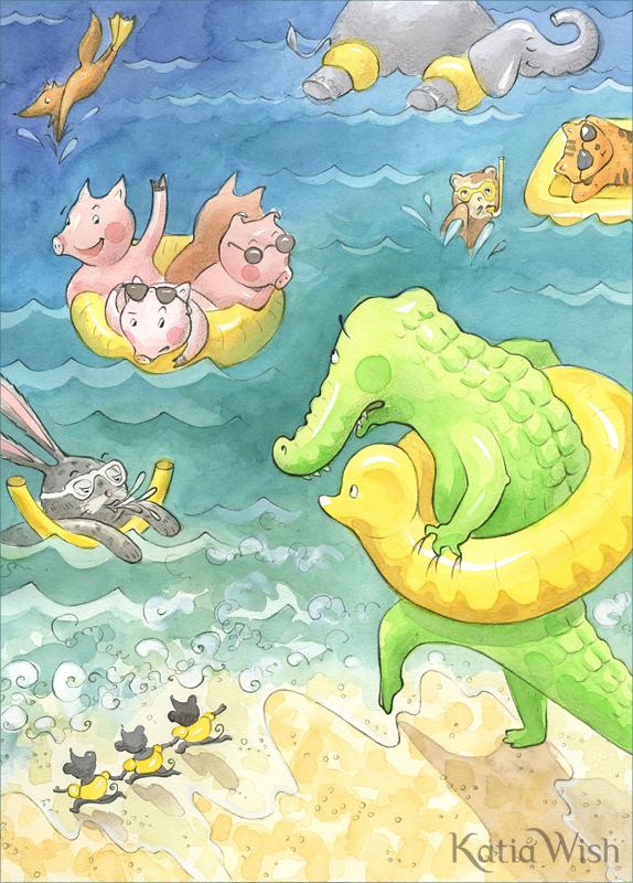 Katia_Wish_crocodile_beach_1.jpg