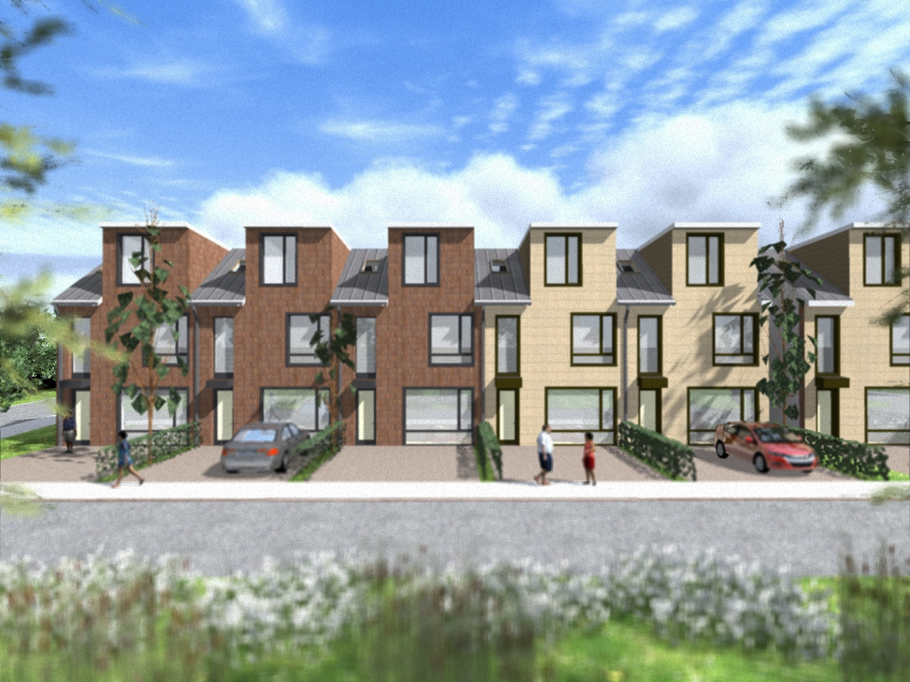 Mixed Residential - Portmarnock