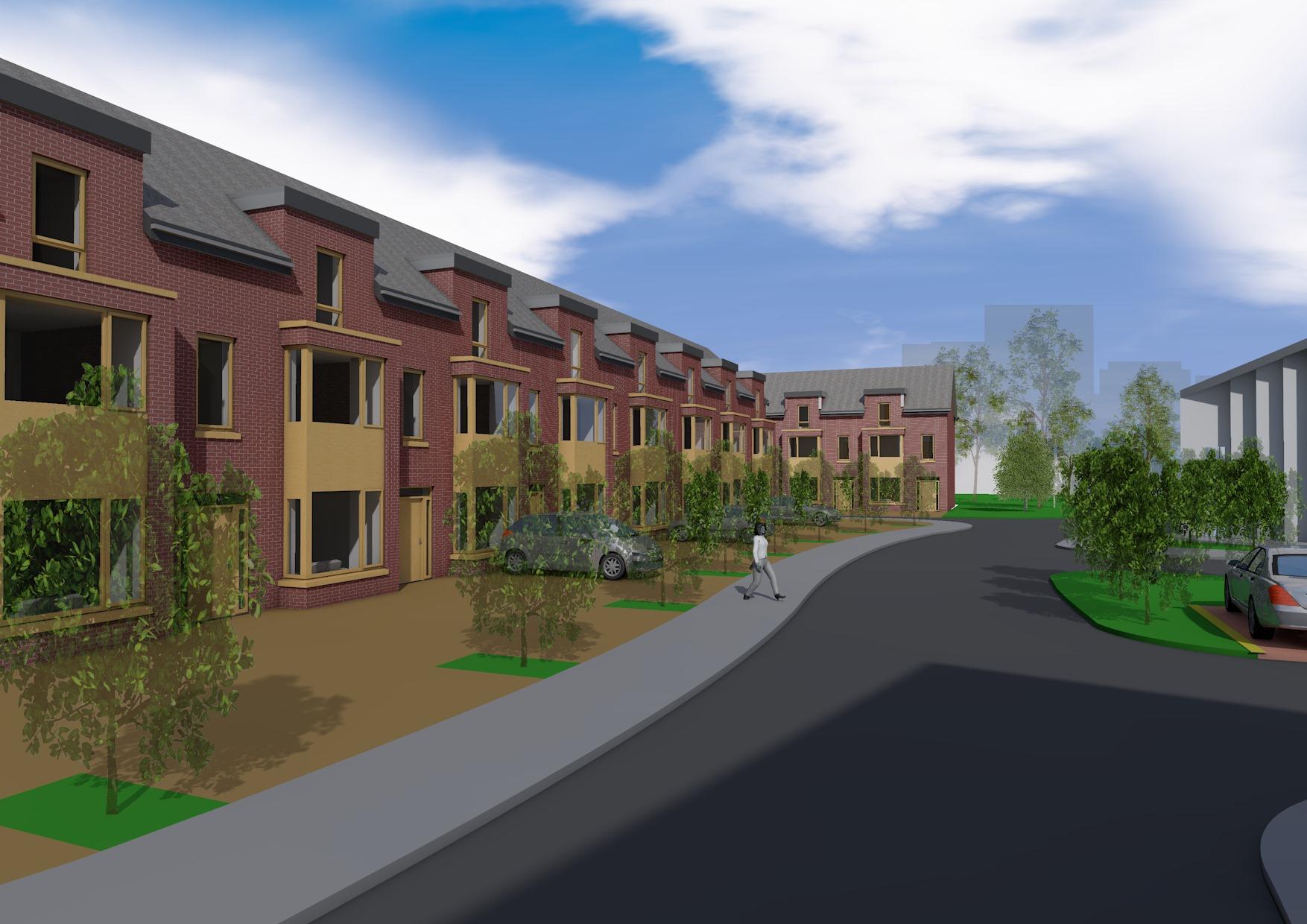 Residential - Clontarf