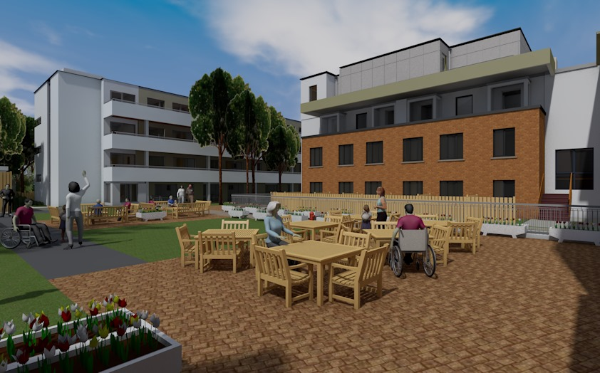 Private Nursing Home