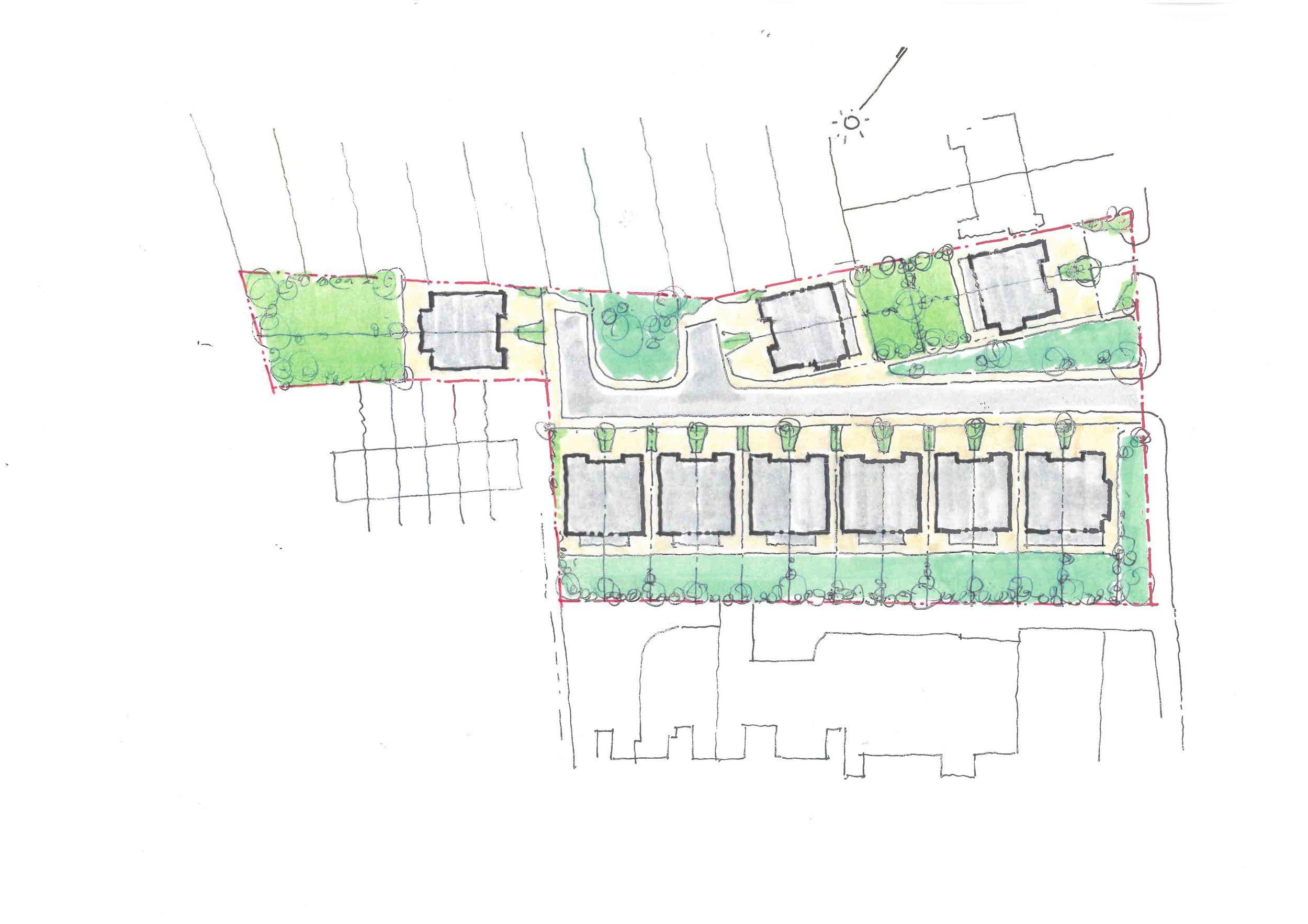 Residential - Mount Prospect