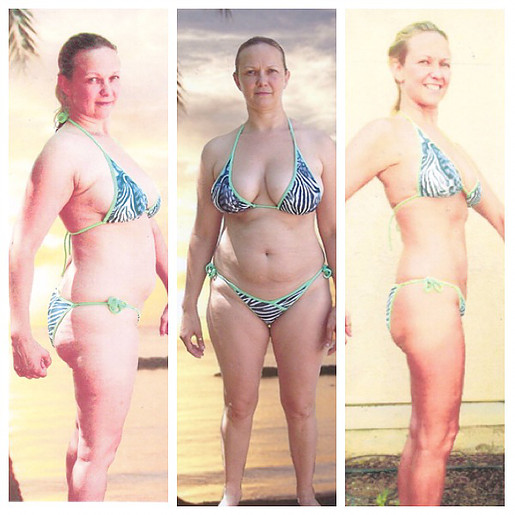 Michelle lost 39 pounds at Medarts Weight Loss Specialists