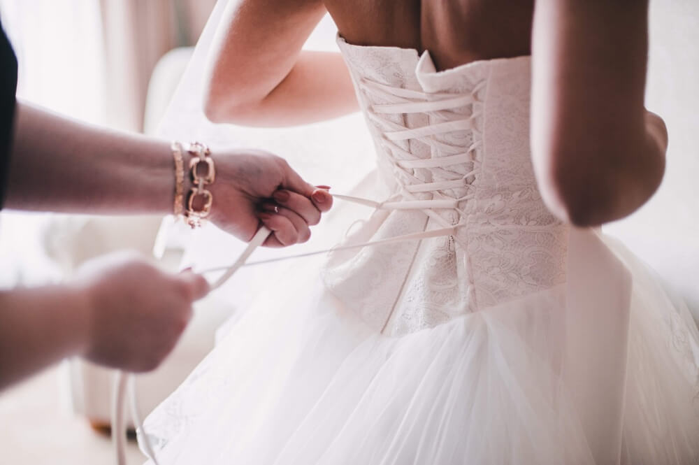 Lose weight and look great this wedding season in San Diego.