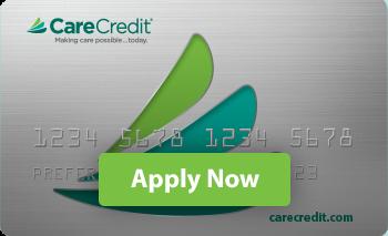 CareCredit Financing at Medarts San Diego.