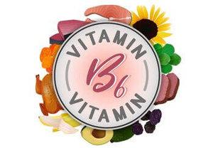 Vitamin b6 injection -
