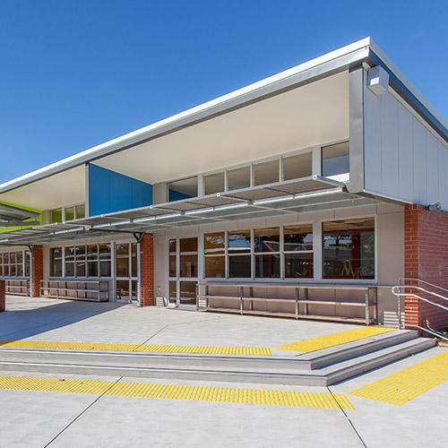— The Junction PUBLIC SCHOOL