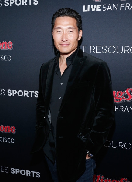 Actor Daniel Dae Kim attends Rolling Stone LIVE San Francisco party presented by Talent Resources Sports