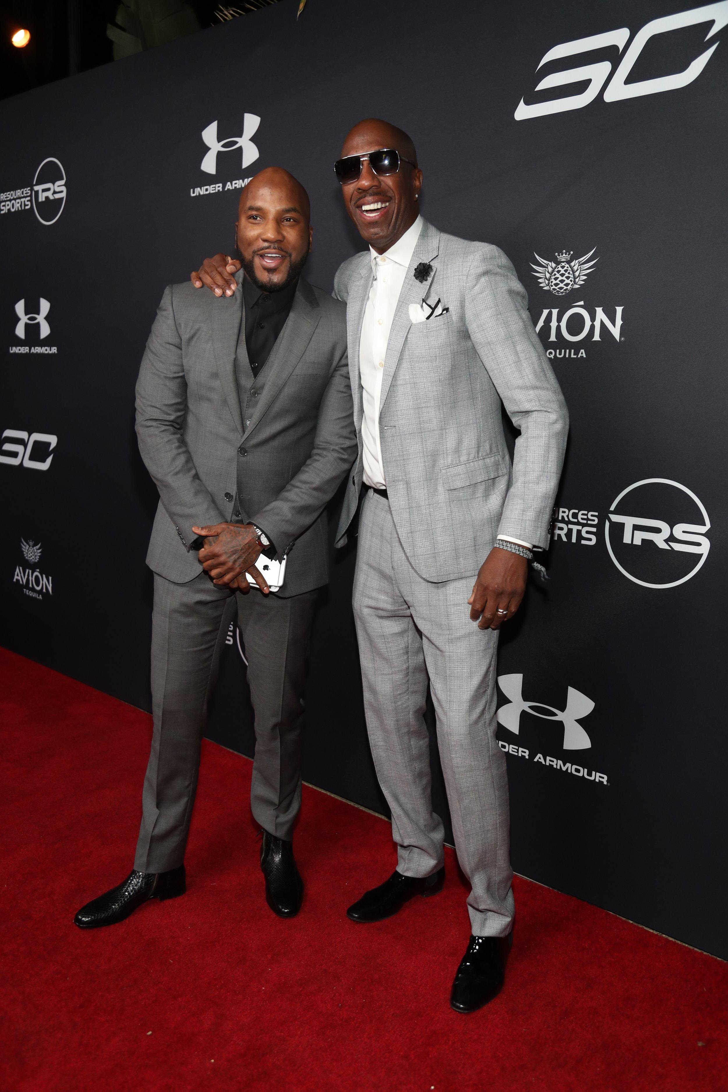 Jeezy & J.B. Smoove