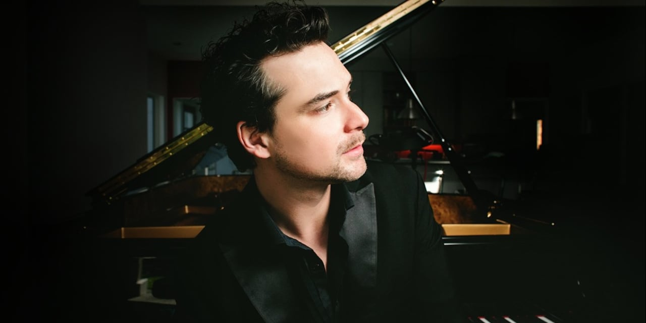 Michael Kaeshammer 全能音乐家 - 加拿大爵士乐钢琴家,歌手,作曲,编曲,录音艺术家,音乐制作人和他的朋友音乐会。The well-rounded artist, jazz pianist, vocalist, songwriter, arranger, and record producer returns with a full band.星期四12月6日@7:30 pm Tue. Dec. 6 @ 7:30 pm