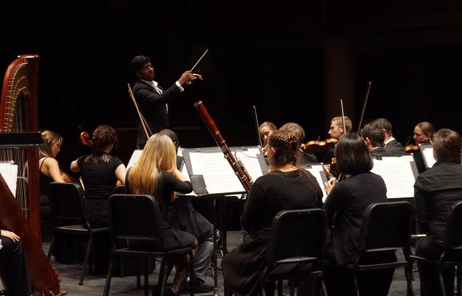 Orchestral Showcase -
