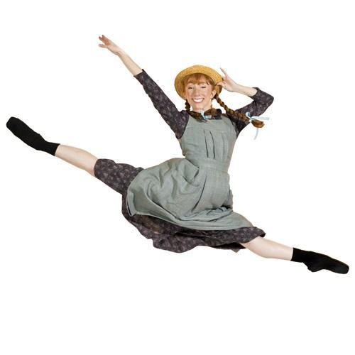 Anne of Green Gables: The Ballet™ - Ballet Jörgen