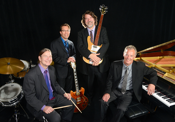 BRUBECK BROTHERS QUARTET - May 10, 2020 ● 7:30pmFamily celebration of Dave Brubeck's Centennial.MORE INFO →