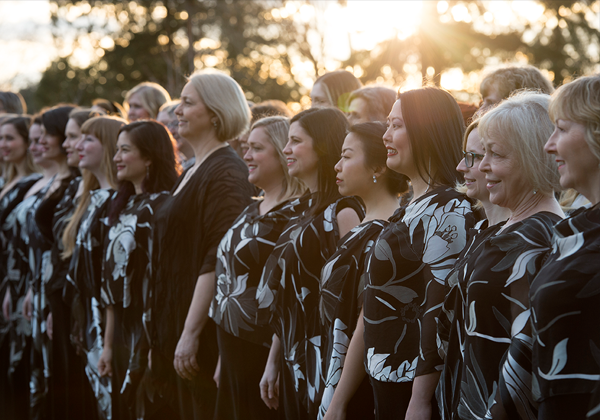 WOMEN OF THE ITALIAN BAROQUE: ELEKTRA WOMEN'S CHOIR WITH ALEXANDER WEIMANN - March 8, 2020 ● 3pmGrosvenor TheatreHonouring trailblazing women Baroque composers on International Women's Day.