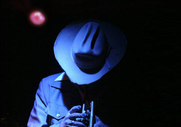 KIND OF BLUE: DANIEL LAPP - January 16 & 17, 2020 ● 7:30pmMiles Davis' seminal recording revisited six decades later.MORE INFO →