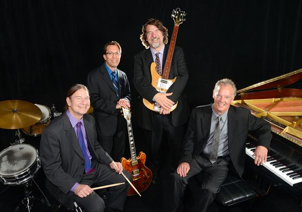Brubeck Brothers Quartet -