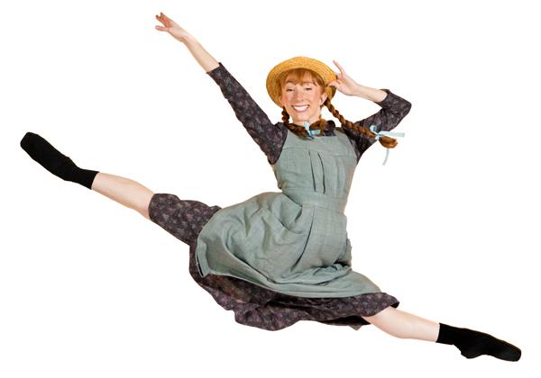 ANNE OF GREEN GABLES: THE BALLET™ - February 16, 2020 ● 3pmA new full length ballet based on L.M. Montgomery's Canadian classic by Ballet Jörgen.MORE INFO →