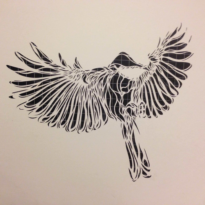 Chickadee Stencil.jpg