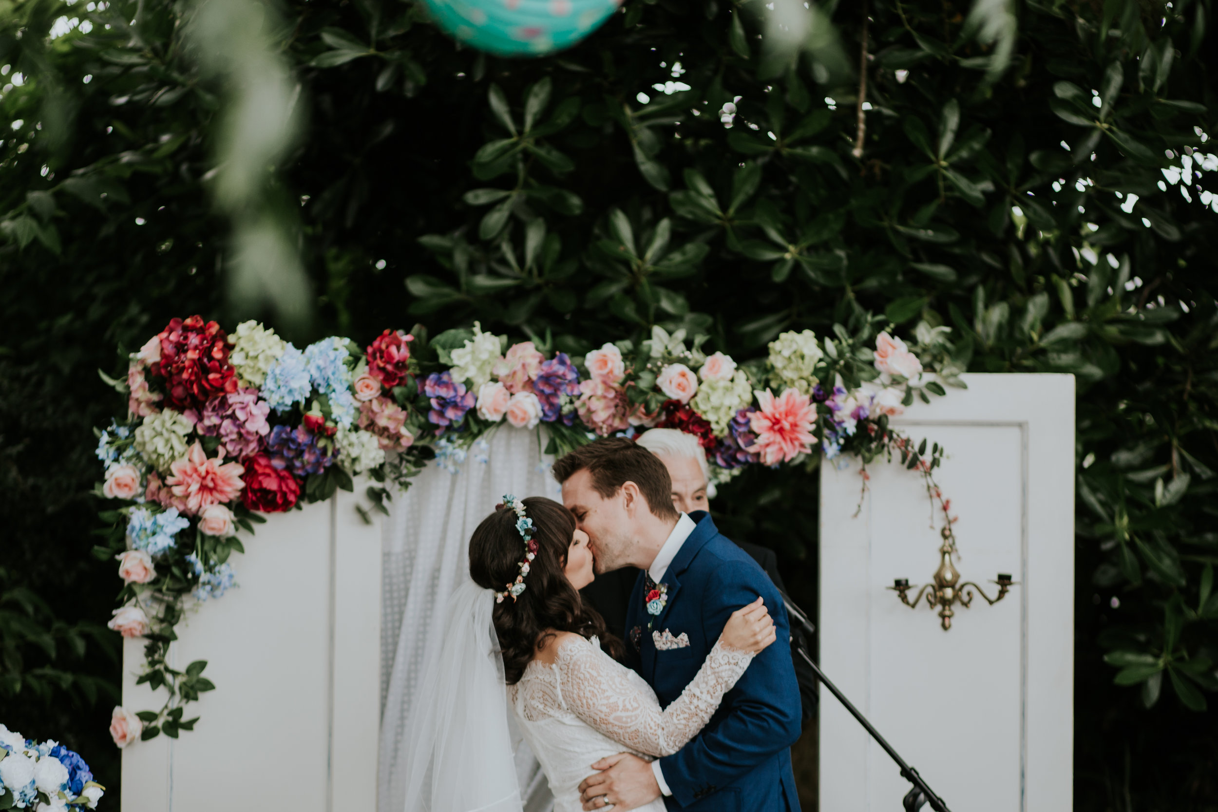 MATTHEW & ILIANA - 3RD FEBRUARY, 2018- TAURANGA, NEW ZEALAND