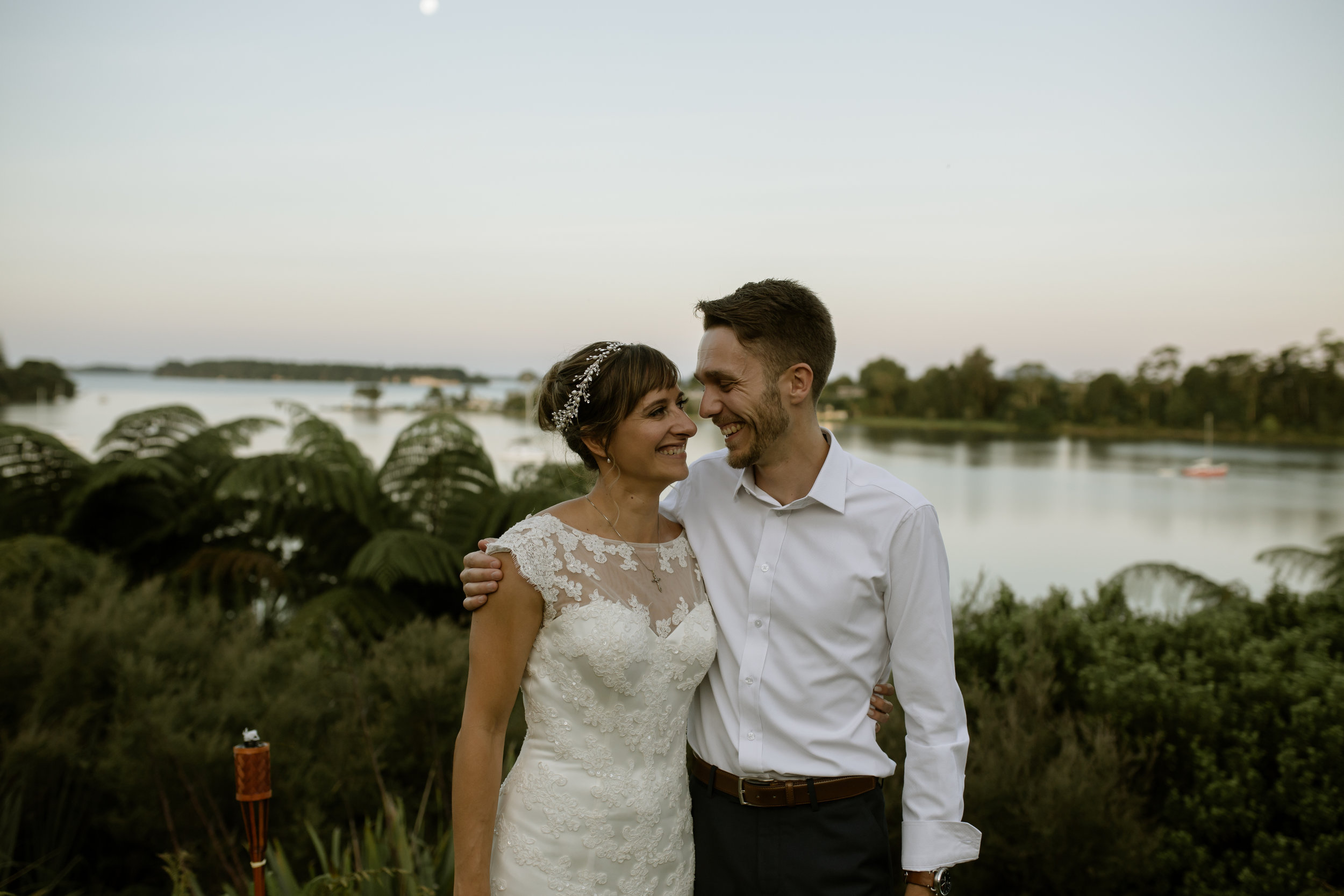 DANI & VALENTIN- 19TH JANUARY, 2019- TAURANGA, NEW ZEALAND