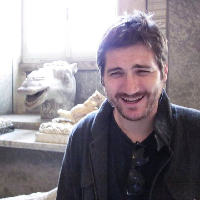 #tbt one of my favorite pictures of @adamkovic looking happy as a camel 🐪- Rome 2011 #kovicsabroad #travelingkovics