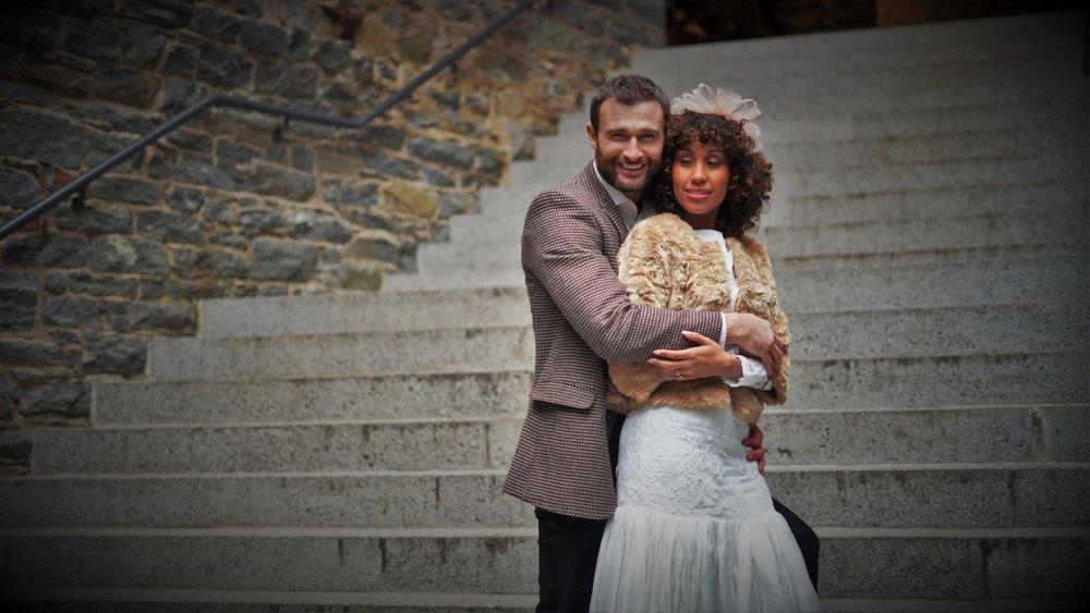 VINTAGE BRIDE -
