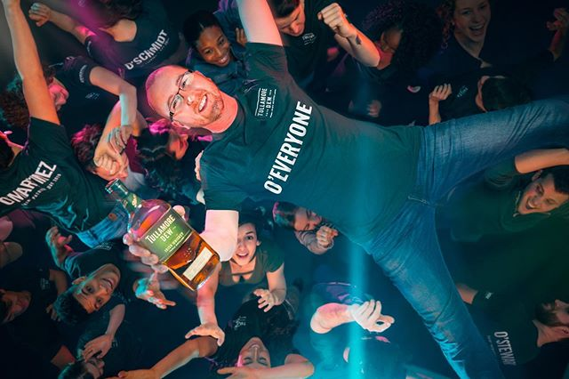 Crowd Surfing anyone....?? #tbt to this Tullamore Shoot!  #makeup#onset#grooming#hairandmakeup#picoftheday#photofotheday#instagrammer#trending#photoshoot#crowdsurfing#instrgram#drinks#promo#lifestyleblog#drinks#bts#btsedits#hashtag#trendy#trend#blogger#whiskey#blogging#menshair#mensgrooming#irish#irishwhiskey#irishman#menstyle#party