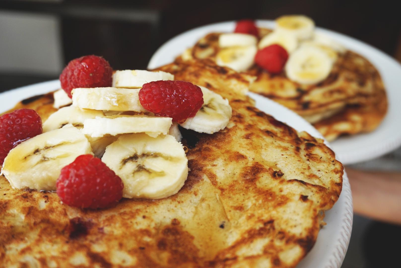 pregnancy.yoga.pancakes