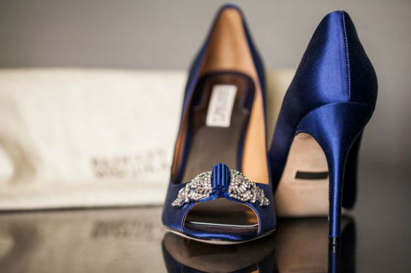 orange county wedding event planner wedding shoes